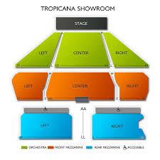 Atlantic City Beach Concert Seating Chart Tropicana Casino Tickets