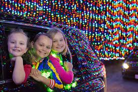 Image result for Magic lights daytona speedway