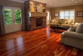 cherry hardwood floor. Floor Design, : Entrancing Living Room Decoration Using Red Cherry Black Hard Wood Flooring Including Hardwood