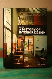 a history of interior design by john f pile 2009 hardcover ebay