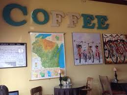 mama d s coffee cafe wall decor  on cafe wall artwork with cafe wall decor picture of mama d s coffee wales tripadvisor