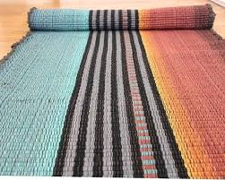 teal throw rug australia