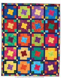 Change-Up Patchwork with Nancy Zieman as Seen on the TV Show ... & How to make a 4-patch quilt block, Nancy Zieman, Change up Patchwork Adamdwight.com