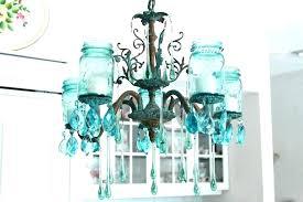 glass bottle chandelier glass bottle chandelier glass bottle chandelier mason jar with vintage blue jars bell glass bottle chandelier