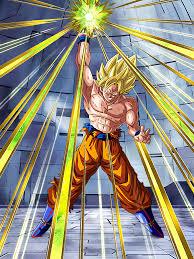 How To Get Victory Light In Dokkan Battle Triumphant Light Super Saiyan Goku Dragon Ball Z Dokkkan