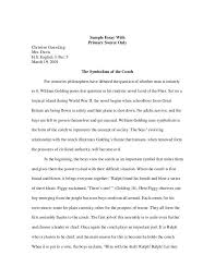 literary analysis example literary analysis essay format critical  literary analysis essay format critical analysis essay example