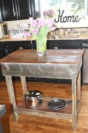 Rustic Kitchen Island Rustic Kitchen Island Dream Garden Woodworks