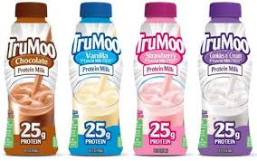 dean foods launches consumer driven high protein trumoo innovation