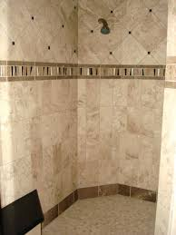 Tiles Glass Tile Border Bathroom Ideas Bathroom Border Tile ...