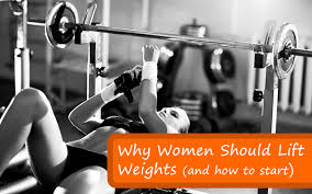 Why Women Should Lift Weights Includes Workout FitBodyHQ Amazing Weight Lifting Quotes