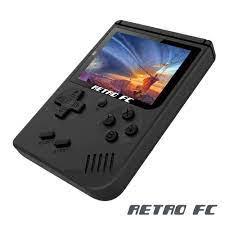 Máy chơi game cầm tay Retro FC chơi điện tử 4 nút Nintendo NES - Gia Dụng  Nhà Việt