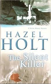 The Silent Killer: Holt, Hazel: 9780750522373: Amazon.com: Books