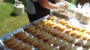 garden grill catering