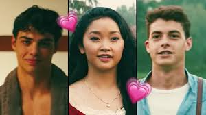 But one day lara jean discovers that somehow her secret box of letters has been mailed, causing all her crushes from her past to confront her about the letters: Quiz Which Tatbilb Boy Would Date You Popbuzz