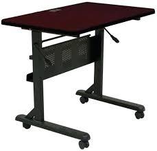 small portable computer desk por por small portable desktop computer