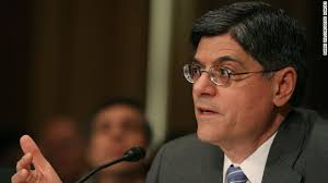 "... at the life of Treasury Secretary Jacob ""Jack"" Lew. Personal: Birth date: August 29, 1955. Birth place: New York, New York. Birth name: Jacob Joseph Lew - 130227185029-jack-lew-confirmation-story-top"