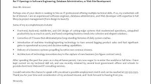 cover letter resume agricultural engineer cover letter cover letter alluring resume template entry level network engineeragricultural database administrator cover letter