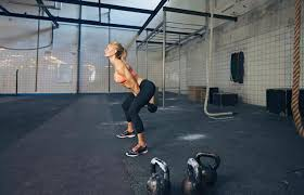 how long are crossfit workouts