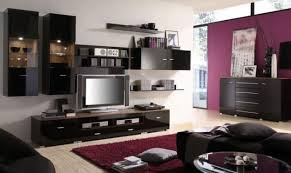 dark furniture living room. Living Room Colors Ideas For Dark Furniture Color Black Coma Frique M