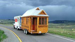 Small Picture Do It Yourself Downsizing How To Build A Tiny House NPR