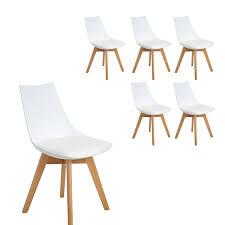 Hj Wedoo Retro Design Stuhl Esszimmerstühle Wohnzimmerstühl Mit