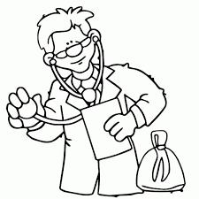 Leuk Voor Kids Dokter Paddington Idee Beertje Kleurplaat20 Beste