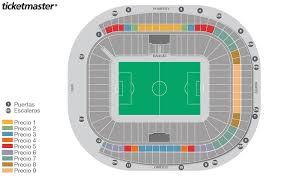 Estadio Bbva Bancomer Guadalupe Tickets Schedule
