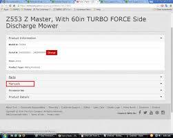 release break toro z master shuts down tech support forum click image for larger version toro jpg views 462 size 150 9