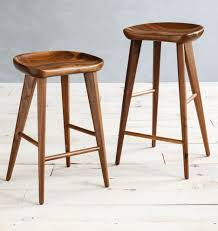 wooden tractor seat bar stools. Bar Stools:Bar Stools Iron And Wood Red Shed Outdoor Furniture Wooden Tractor Seat Kitchen E