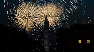 Where to watch D.C. area July 4th fireworks