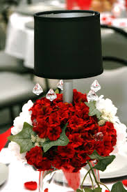 ... White Wedding Table Amazing Cool Centerpiece For Table Decoration  Design Ideas : Amazing Accessories For Dining Room And Decoration ...