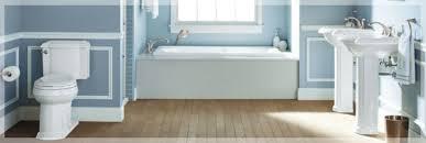 kohler memoirs bathtub