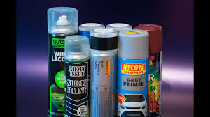Plastikote Colour Chart New Paint Additions Including Halfords Car Colours Hycote Primer And Plastikote Colour