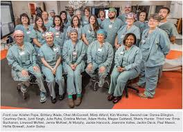 Wakemed Health And Hospitals Invasive Cardiology Cath Lab