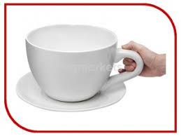 <b>Чашка</b> с блюдцем гигант в Иваново 🥇