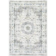 nuloom verona grey 9 ft x 12 ft area rug