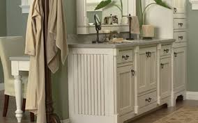Models Country Bathroom Double Vanities Lovely Captivating 19 Painting Style And Perfect Design