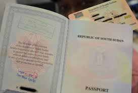 Cards Trust gt; Sudan Passports Editorial Id For Fees South Gurtong Increased And
