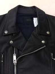 under cover double riders 2 leather blk 87997 thumbnail