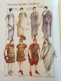 Ancient Roman Hair Style information about ancient roman clothing including the tunica and 2658 by wearticles.com