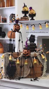 Cute Halloween decor Shelly b home & holiday