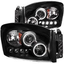 Halo Lights For 2006 Dodge Ram Details About Fits Dodge Ram 1500 Ram 2500 Ram 3500 Headlight Left Driver Right Passenger