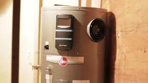 rheem 80 gallon electric water heater. rheem performance platinum 80 gallon electric/heat pump water heater electric