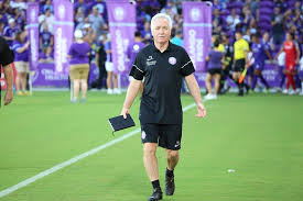 Orlando Pride and Head Coach Tom Sermanni Mutually Part Ways » Florida  National News