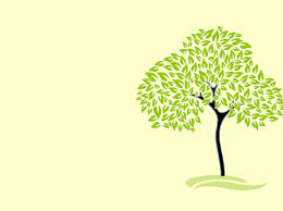 tree in powerpoint tree powerpoint background delli beriberi co