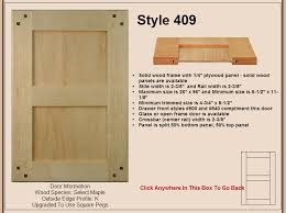 shaker style cabinet doors. How To Make Shaker Cabinet Doors For Modern Style
