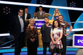 I live in a world of makebelieve! Pointless Celebrities Children S Tv Tv Episode 2020 Imdb