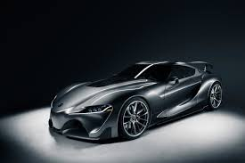 Toyota Supra successor could cost as much as a Corvette | Digital ...