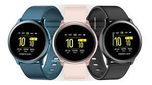 Gionee Smartwatch 7 Specifications ...