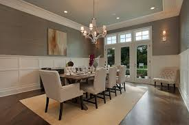 Formal Dining Room Table Decorating Ideas Fresh With Image Of Style At Ideas  ...